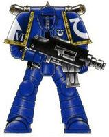 UM Mk2power armor
