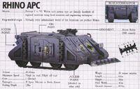 Mk1 Rhino