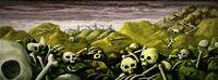 Istvaan-III Mass Graves