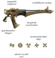 Shuriken Catapult Schematic