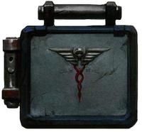 Martyr's Gift Field Field Service Medi-Kit