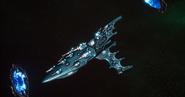 Крейсер класса «Затмение»