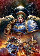 Guilliman Saviour