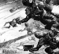 Stormboyz Assault
