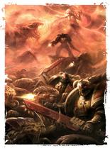 Death Company Leviathan