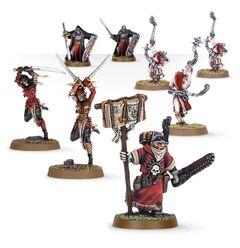 Ecclesiarchy Battle Conclave.jpg