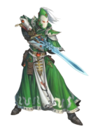 Эльдарский колдун