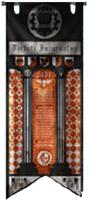 Astramos Mortis Aeternem Honour Banner