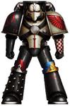 DA, legionary