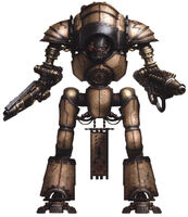 Malinax Knight-Atrapos