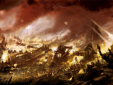 Third War for Armageddon