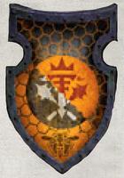 Vindica Manidbus Princeps Livery Shield
