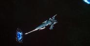 Hellebore Ship