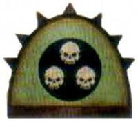 Death Guard sp