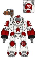 Metalica Kastelan Robot