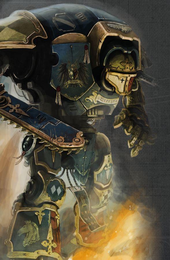 Knight Gallant