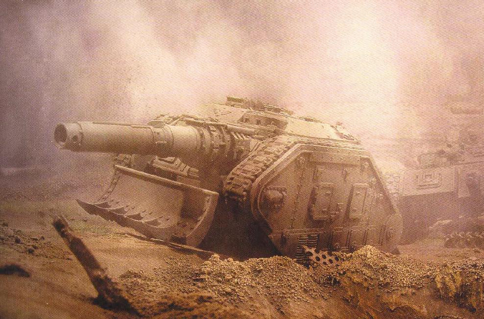 Destroyer Tank Hunter