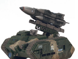 Deathstrike Missile Launcher
