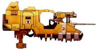 IF Land Speeder