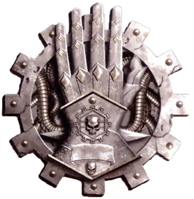 Armatus Necrotechnica