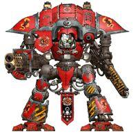 Knight Errant Hexenhammer