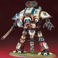Knight Gallant Unending Glory