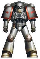 Mark VIII 'Errant'