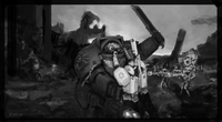 Terminator vs Tau