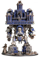 Legio Tempestus Imperator Titan