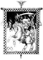 Emperor's Scythe Banner