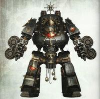 BL Contemptor Dreadnought