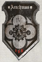 Dark Tide Warlord Princeps Livery Shield