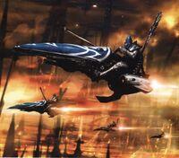 Shining Spear Aspect Warriors3