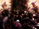 Война в Октариусе