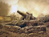 Medusa (Siege Tank)