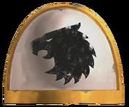 Necropolis Hawks Chapter Badge 2