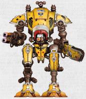 Warglaive Headsman Hawkshroud