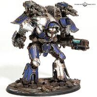 Legio Tempestus Warlord 003