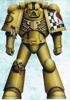 Mark VII Artificer Vet Sergeant
