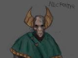 Некронтир