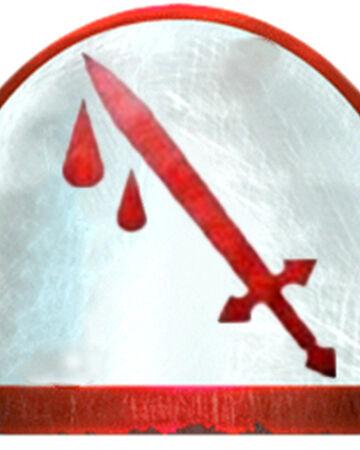 Blood Swords Warhammer 40k Wiki Fandom Swords of Blood
