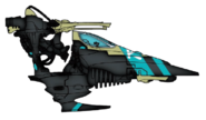 Гадюка Ультве (цветовая схема)
