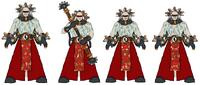 Graia Electro-Priests