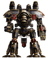 Legio Mortis Warlord 2