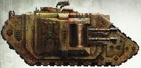 DG Land Raider1