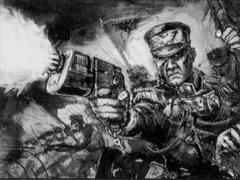 Mordian Sergeant