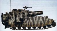 Stormsword Throne of Ishrehael Cadian 6th Armoured Regiment