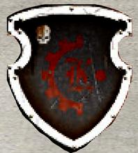 Gatekeepers Warbringer Nemesis Princeps Livery Shield