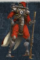 Graia Skitarii Ranger