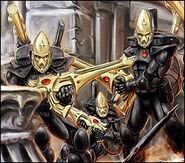 Ulthwe Black Guardians